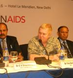 Expert Consultation Meeting on HIV Surveillance