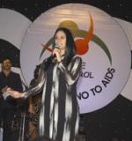 Yes to life No to AIDS - Mona Singh
