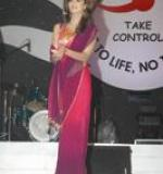 Yes to Life No to AIDS - Shilpa Shetty