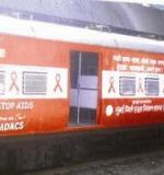 Unique Public Transport Campaign in Mumbai